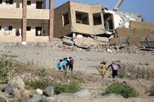 ترامپ کاخ آرزوهای خود را بر ویرانه های یمن می سازد