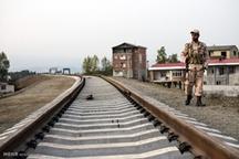 راهآهن ارومیه تا چند هفته آینده افتتاح میشود