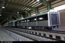 متروی شیراز فردا به ایستگاه زند میرسد