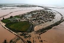 صدور نخستین اخطار سیل خوزستان در سال آبی آینده  حاجی زاده: غافلگیری در سیل بعدی استان پذیرفته نیست