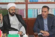 خلخال رتبه دوم استان اردبیل در کمک به بازسازی عتبات عالیات را کسب کرد
