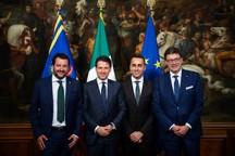 اجازه دهید دولت پوپولیست ایتالیا از درون شکست بخورد!