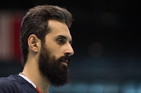 سعید معروف: میتوانیم والیبال بهتری ارائه کنیم/ در لیگ جهانی شرایط بدی داشتیم