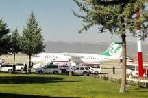 به مذاکره با ایرلاینها خوشبینم  مدیران فرودگاهها اختیاری در افزایش نرخ بلیت ندارند  اطلاعی از پرداخت بیمه جانباختگان ATR ندارم