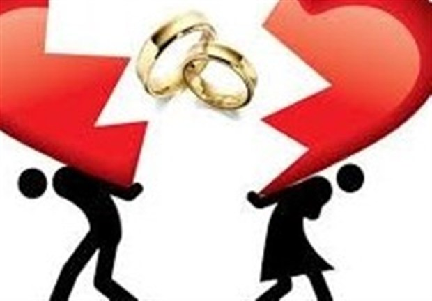 طلاق در استان کرمان کاهش یافت