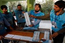 انتخابات افغانستان: اعلام آمار غیررسمی میزان مشارکت مردمی