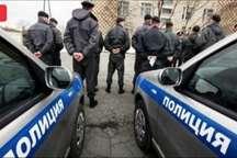 یک دیپلمات روس پس از قتل 2 نفر خودکشی کرد