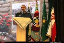 آزاد سازی خرمشهر از روزهای نادر در ۴۰ ساله انقلاب است
