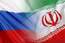 حجم کنونی تجارت ایران و روسیه حدود 2 میلیارد دلار در سال است/ امکان افزایش تا 5 برابر