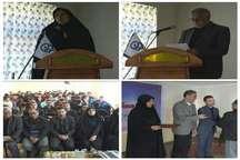 خیرین 29 هزار نسخه کتاب به کتابخانه های استان اردبیل اهدا کردند