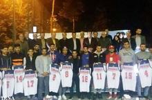 سرمربی: ترکیب اصلی تیم بسکتبال شهرداری گرگان بومی هستند