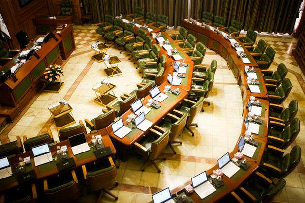اظهارات عضو شورای شهر تهران در مورد واگذاری مجدد املاک نجومی