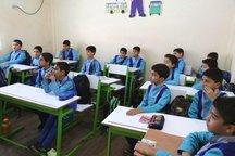 15درصد دانش آموزان خوزستان در مراکز غیردولتی تحصیل می کنند