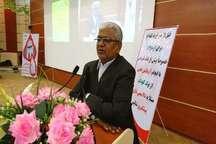 فرماندارایرانشهر: فرهنگ ازدواج آسان و پایدار باید در کشور نهادینه شود