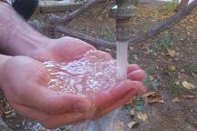 13کیلومتر خط لوله آب آشامیدنی در زنجان بازسازی شد