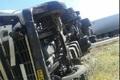 حادثه رانندگی در اصفهان سه کشته داشت