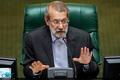 لاریجانی: مدیران کشور باید با جرأت تصمیمگیری کنند