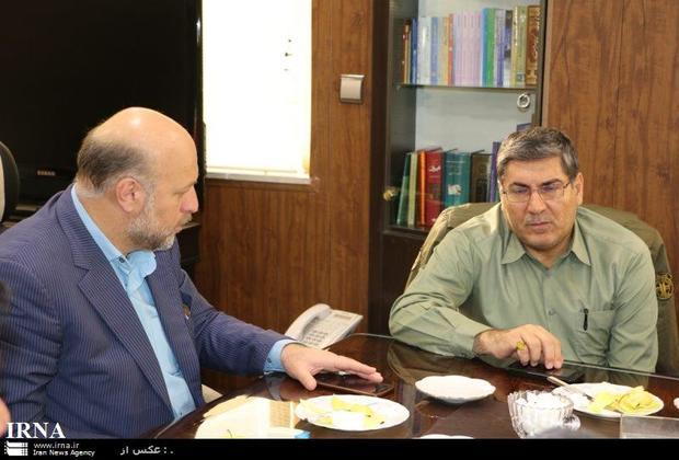 پسماندهای شهرک صنعتی چرمشهر چالش محیط زیست استان تهران است