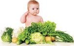 تغذیه کودکان از چه اصولی پیروی می کند؟