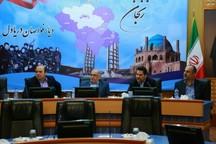 بودجه پژوهش زنجان متمرکز هزینه می شود