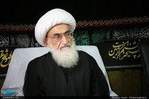 امام(س) رمز موفقیت را وحدت کلمه می دانستند/ اگر کسی بخواهد به خاطر اختلاف شخصی، کارنامه ۳۸ ساله نظام اسلامی را زیر سؤال ببرد گناهی بزرگ مرتکب شده است
