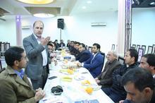 فعالیت 44 نشریه در جنوب استان کرمان