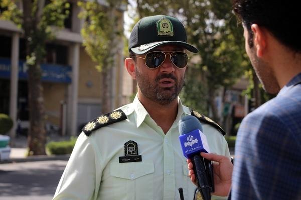 دستگیری عاملان توزیع مشروبات الکلی تقلبی در اصفهان