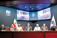 نمای اقتصادی ایران مناسب نیست