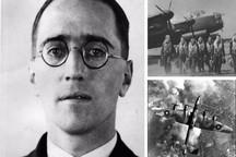 ساخت فیلمی درباره ناجی بریتانیا در جنگ جهانی دوم