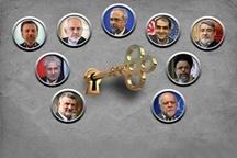 مردان کلیدی روحانی