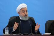 روحانی: ترسی از تحریم نداریم