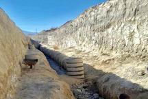 270 رشته قنات سیستان و بلوچستان براثر سیلاب آسیب دیدند