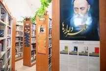 استقبال مردم از اجرای طرح کتابخانه گردی در صومعه سرا