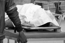 زن سالخورده باخرزی بر اثر برخورد با تراکتور جان خود را از دست داد