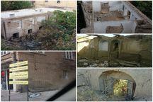 جلوگیری از تخریب بنای تاریخی و ارزشمند عسگرخان افشار در ارومیه