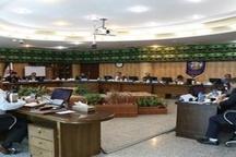 شانزدهمین جلسه علنی شورای اسلامی شهر کرج برگزار شد