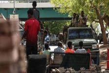 تعداد کشتهشدگان در اعتراضات سودان به 128 نفر رسید