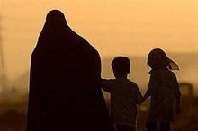 1800 زن کرمانی سرپرست خانوار تحت  پوشش بهزیستی قرار دارند
