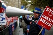درخواست نخست وزیر انگلیس برای تعلیق خروج از اتحادیه اروپا تا ۳۰ ژوئن