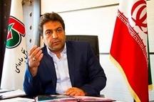 جابجایی ۲۵۰۰ زائر اربعین از طریق ناوگان حمل ونقل مسافربری زنجان
