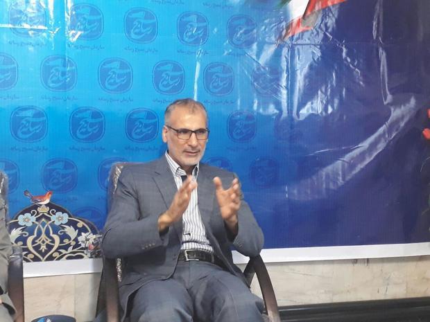وضعیت شهردار کرمانشاه باید تا هفته آینده مشخص شود