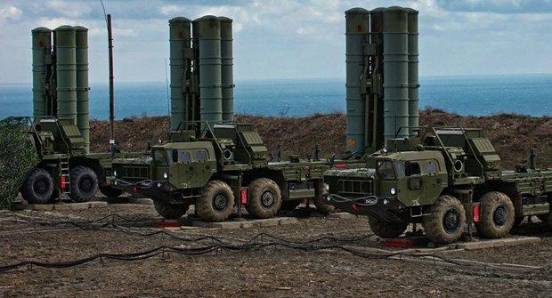روسیه زمان تحویل اس ۴۰۰ به ترکیه را اعلام کرد