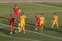 90 ارومیه برای کسب پیروزی به دیدار آلومینیوم اراک می رود