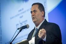 وزیر اطلاعات صهیونیستها: اگر لبنان به ما حمله کند، آن را به عصر حجر بازمیگردانیم!