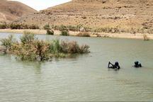 جسد پسر بچه غرق شده در سد کینه ورس ابهر پیدا شد