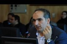 محمدرضا احمدینژاد شهردار کرج شد