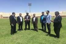 مدیر تیم های ملی فوتبال ایران  یزد توانایی میزبانی رقابت های جهانی  را دارد