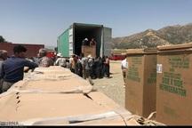 واردات وزنی کالا از گمرکات کردستان 82 درصد کاهش یافت
