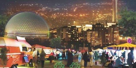 طرح حیات شبانه در کدام مناطق تهران اجرا میشود؟