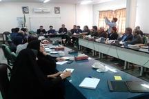 برگزاری جشنواره خیران مدرسهساز در آبیک ساخت بزرگترین مجتمع آموزشی کلید خورد